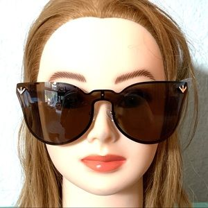 Nordstrom Perverse 100% UV Protection Sunglasses